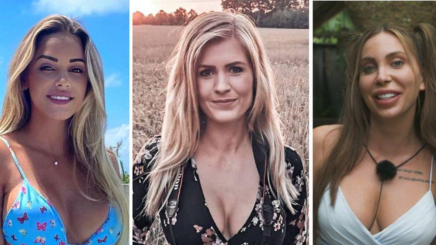 """Auch Tills Ex Hanna: Drei neue Girls bei """"Ex on the Beach"""""""