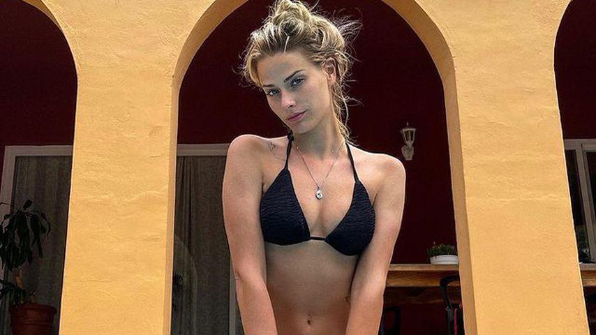 Vanessa Ciomber, Model
