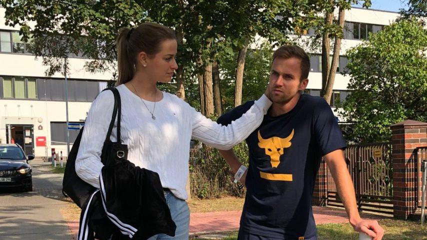 Vanessa Ciomber und Philipp Stehler, 2020