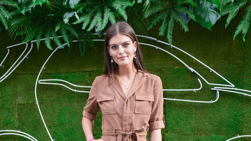 Vanessa Fuchs im Juli 2019