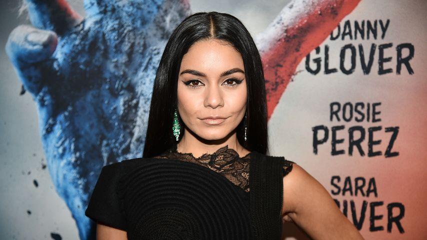 Vanessa Hudgens im Juni 2019