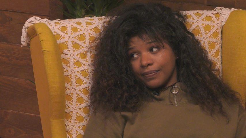 "Vanessa, ""Big Brother""-Star"