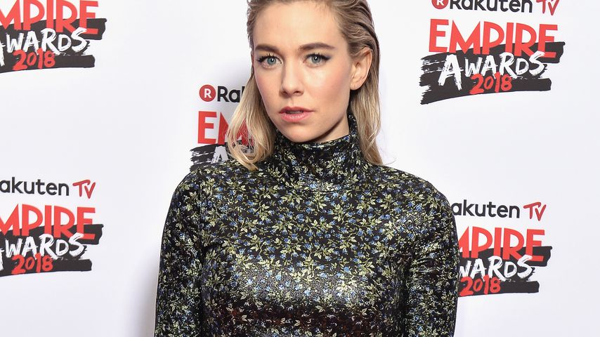Vanessa Kirby, Netflix-Star