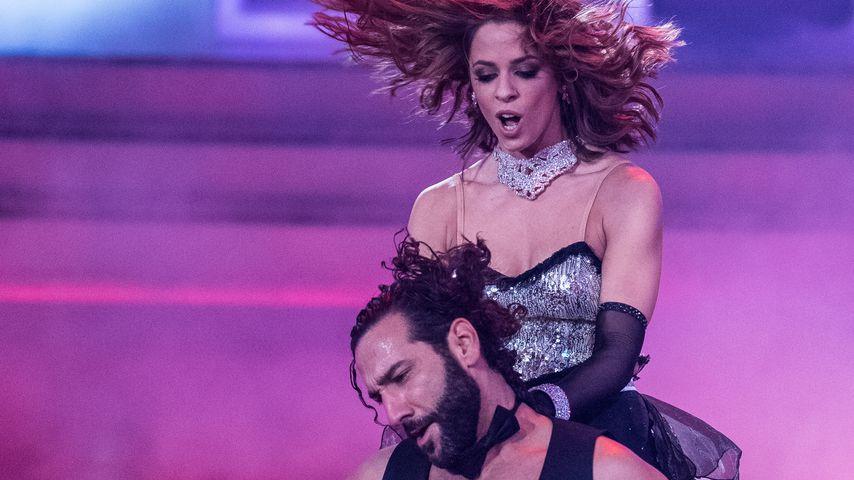 Enttäuschte Vanessa Mai? Darum tanzt sie nicht mit Massimo!