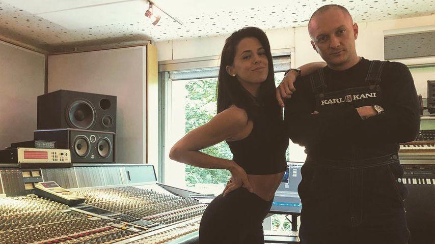 Schlager-Star Vanessa Mai: Bringt sie bald Hip-Hop-Hit raus?