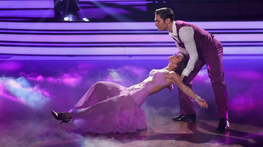 """Autsch! Vanessa Mai fliegt vor """"Let's Dance"""" auf den Boden"""
