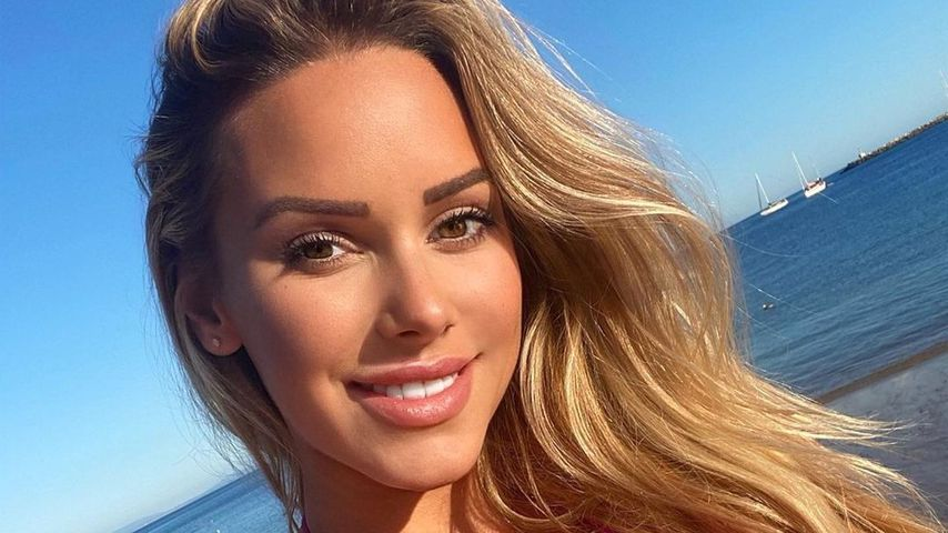 """Vanessa Mariposa, Kandidatin bei """"Are You The One – Reality Stars in Love"""""""