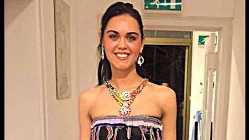 Magersuchts-Gerüchte: Nun spricht DSDS-Star Vanessa Neigert