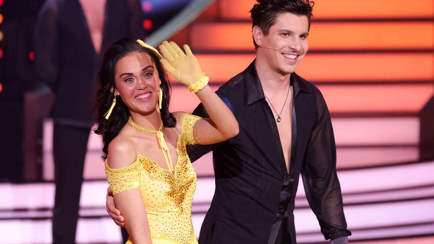 """Dieser Star muss """"Let's Dance"""" in der ersten Show verlassen"""