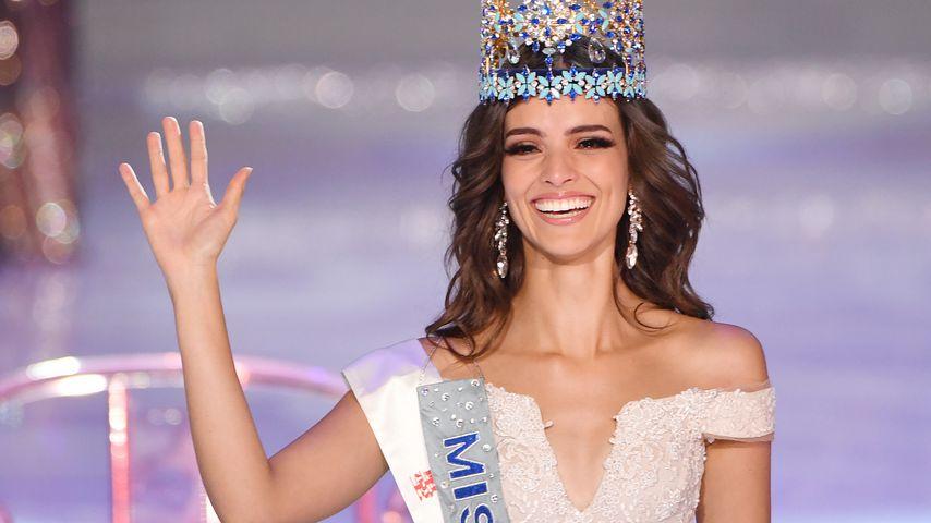 """""""Miss World 2018"""": Sie ist die allerschönste Frau der Welt!"""