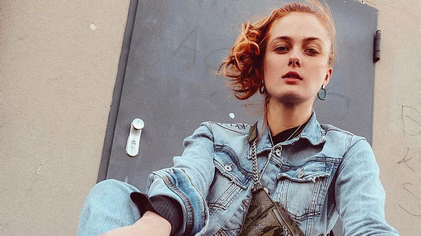 "Vanessa Stanat, bekannt aus ""Germany's next Topmodel"""