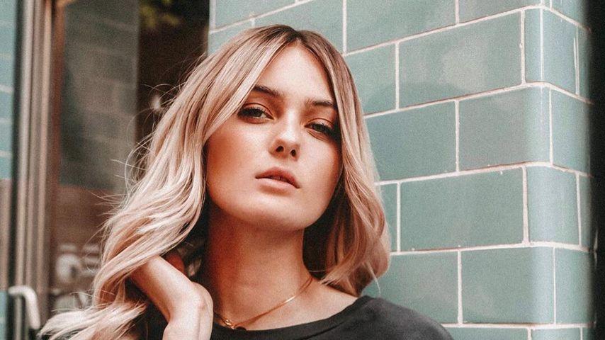 Vanessa Stanat, Model