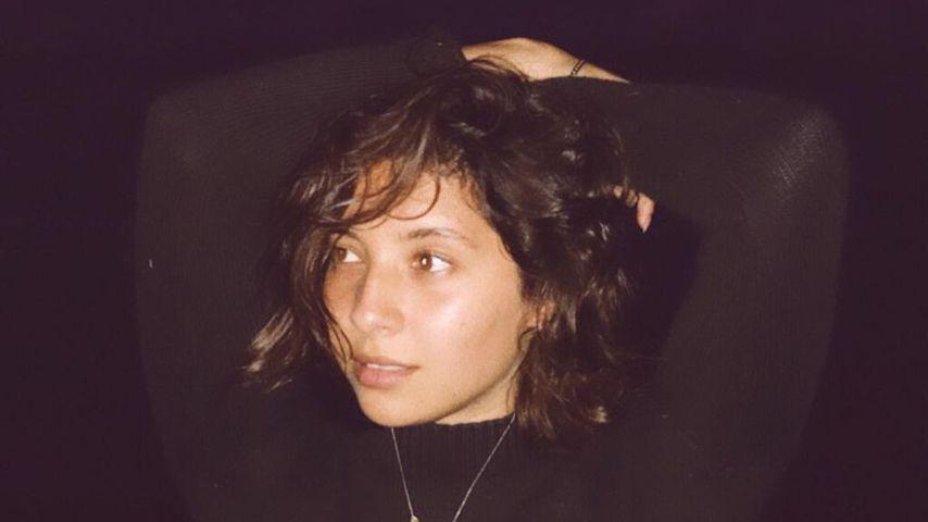 Vanessa Valladares, Model