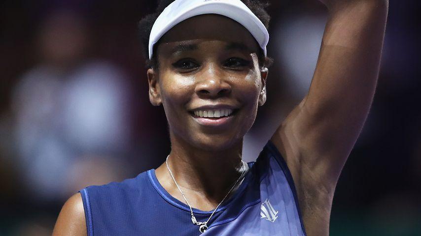 Nach schlimmem Unfall: Strafe für Tennis-Ass Venus Williams?