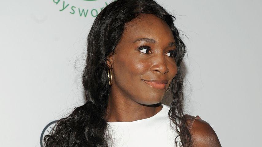 Brutaler Raubüberfall: Bei Venus Williams wurde eingebrochen
