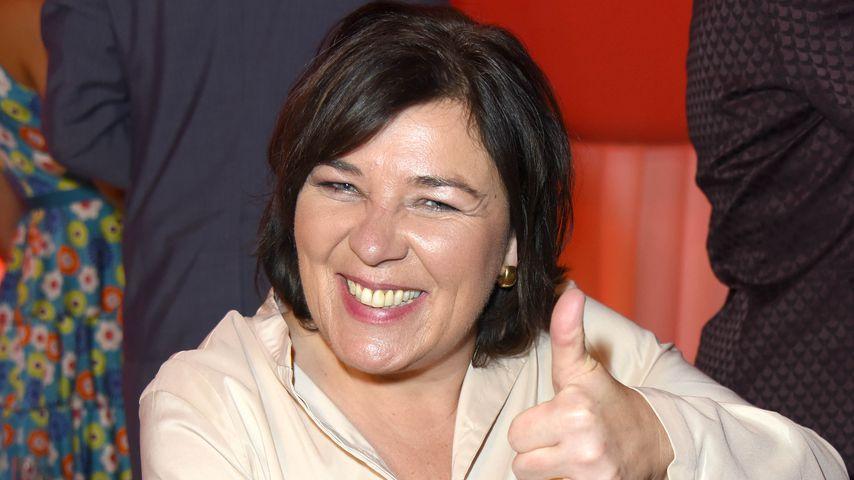 """Moderatorin Vera Int-Veen: """"Ich esse einfach gerne!"""""""