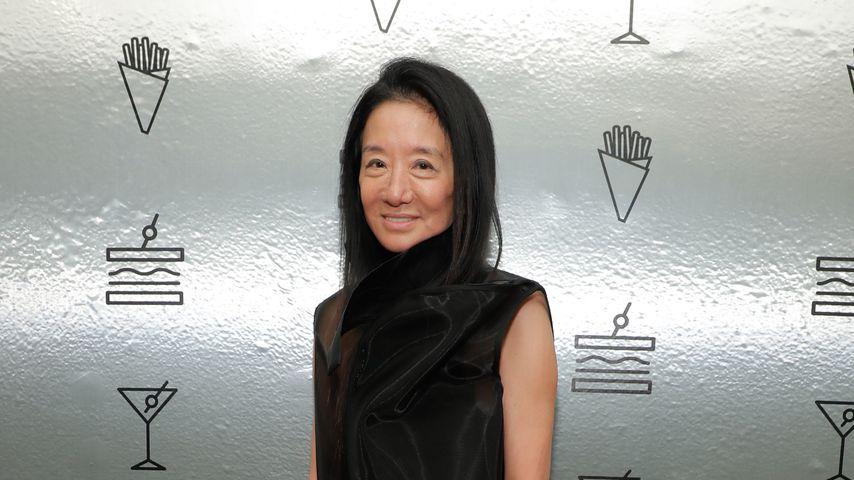 Designerin Vera Wang