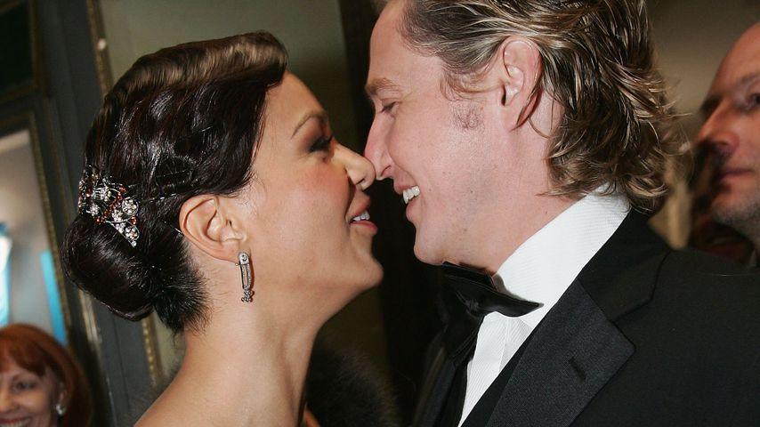 Verona und Franjo Pooth, Deutscher Filmpreis 2006