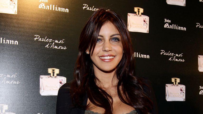 Veronica Ciardi im Jahr 2011