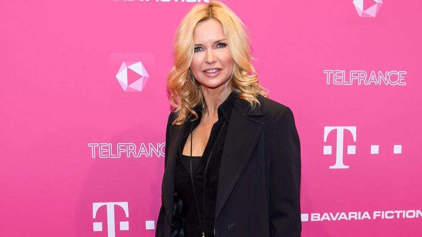 Veronica Ferres, deutsche Schauspielerin
