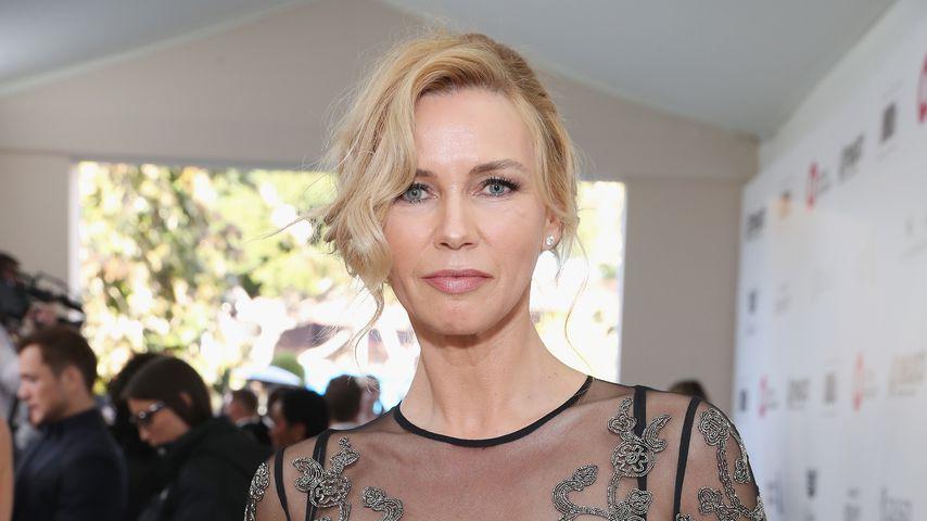 Veronica Ferres auf einer Oscar-Party im Februar 2019