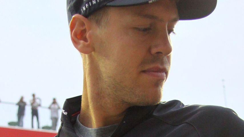 Tränen der Rührung: Vettel gewinnt in Singapur!