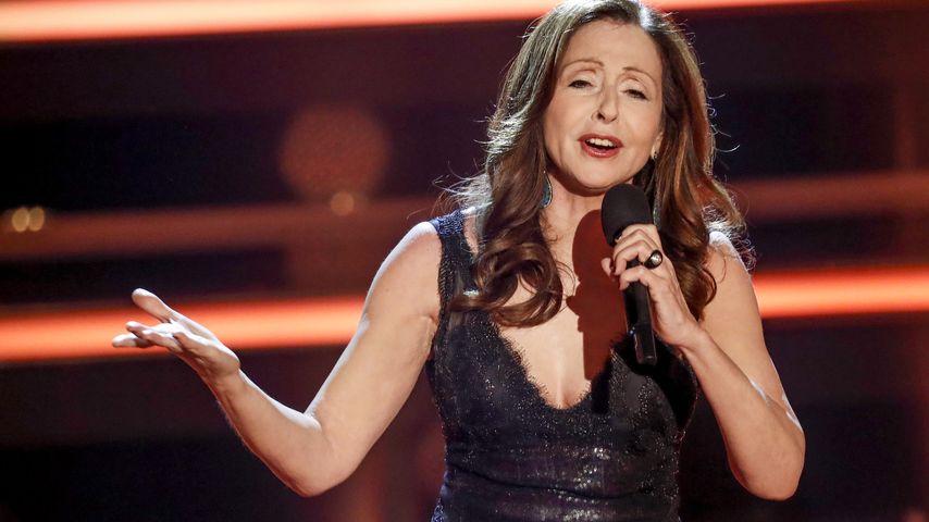 TV-Beerdigung: Vicky Leandros singt für Guido Westerwelle