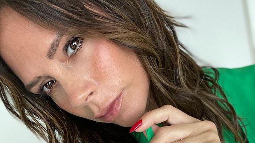 Victoria Beckham, Model