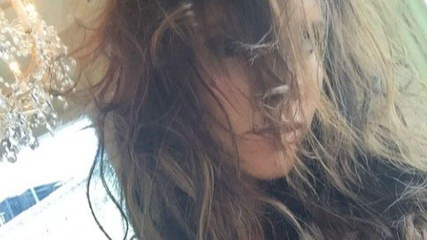 Sensation! Victoria Beckham hat einen Bad-Hair-Day