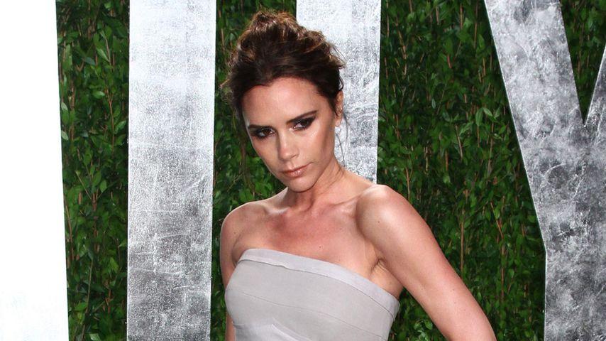 Victoria Beckham: Deshalb bleibt sie so dünn