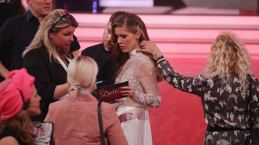 """""""Let's Dance""""-Spicker: Das steht auf Victorias Show-Karten!"""