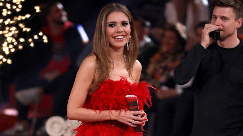 """Toter Bibo"": Fans witzeln über Victorias ""Let's Dance""-Look"