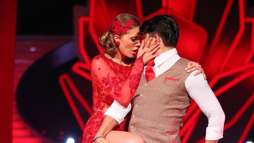 "Trotz Kummer: Woher nimmt ""Let's Dance""-Victoria die Kraft?"