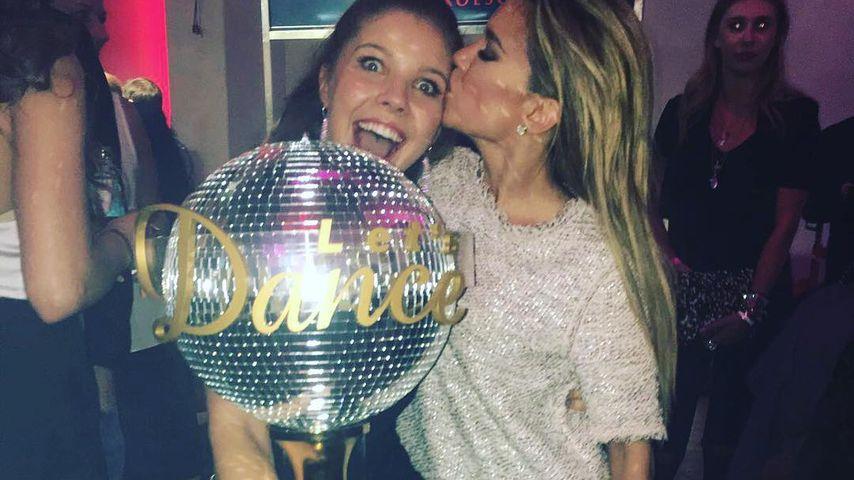 """Let's Dance""-Streit: Sylvie & Vicis Freundschaft am Ende?"