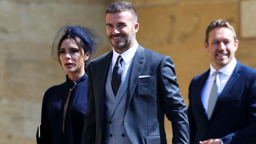David Beckham angeklagt