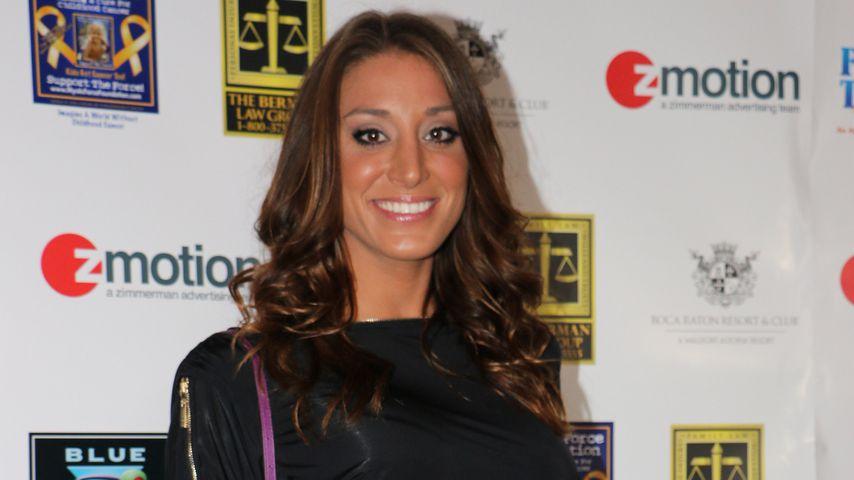 Baby-Alarm: US-Bachelor-Siegerin Vienna erwartet Zwillinge!