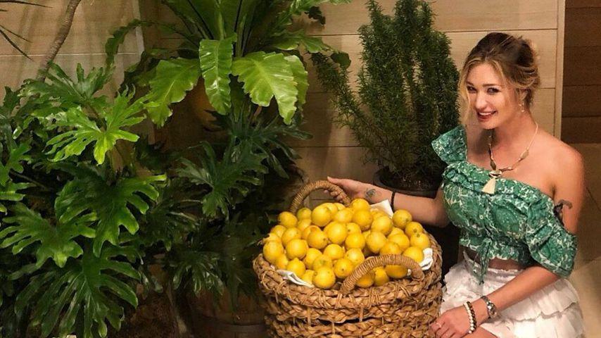 Viktoria Alexeva im Mai 2020