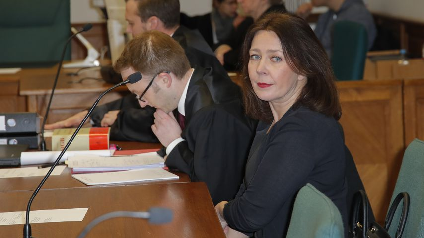Viktoria Volk dem Landgericht Lüneburg