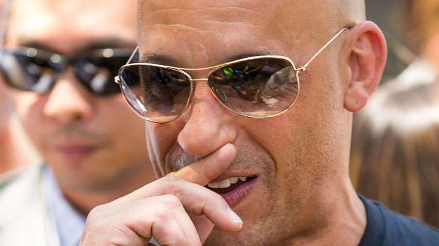 Vin Diesel: Neue Rolle war nach Pauls Tod wie eine Therapie
