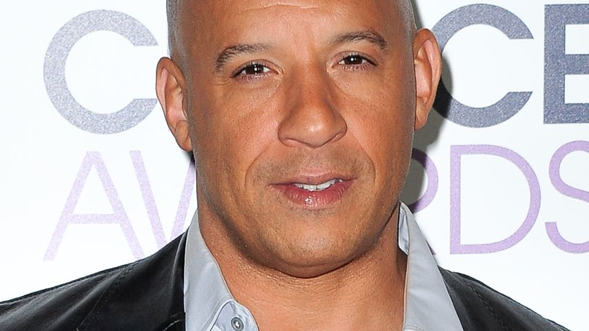 """Vin Diesel verrät: """"Fast & Furious 8"""" wird richtig düster!"""