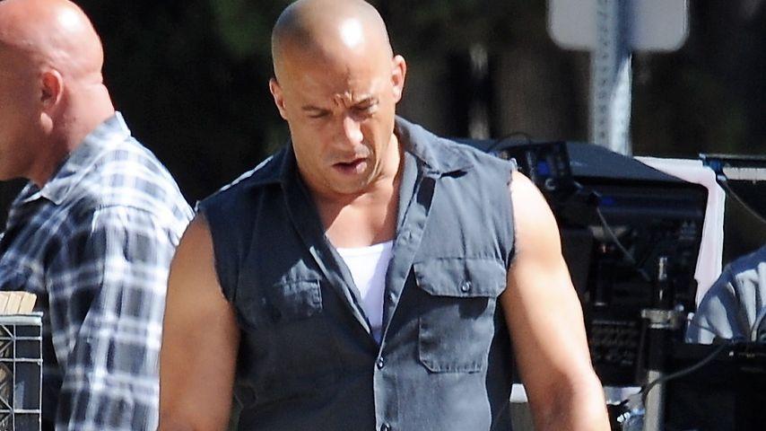 So hart war der Fast & Furious-Dreh für Vin Diesel