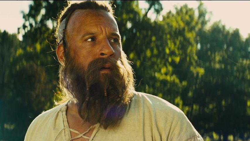Unsterblicher Vin Diesel: So krass ist sein neuer Film!