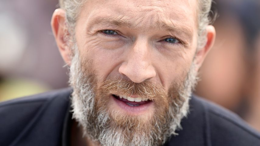 Vincent Cassel beim Filmfestival in Cannes