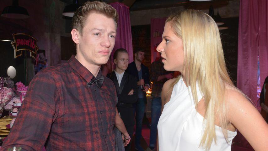 GZSZ-Drama: Platzt Sunnys & Vincents Hochzeit?
