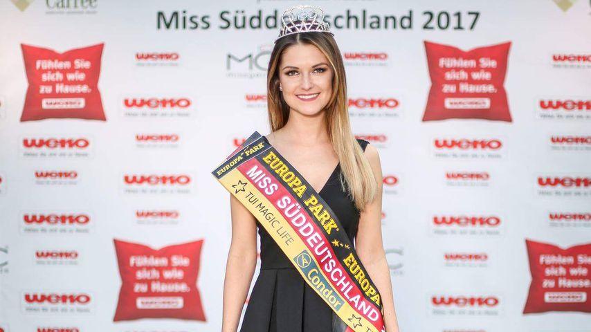 Doppelter Sieg für Viola? Bachelor- & Miss-Germany-Teilnahme