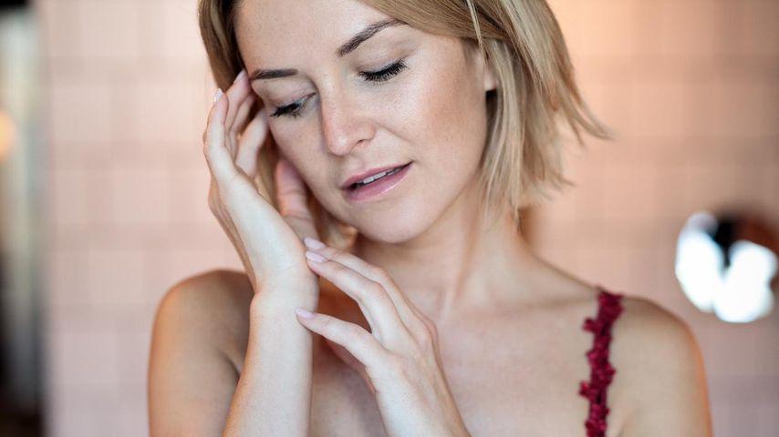 Acht Monate nach Brust-Korrektur: Viola Kraus megahappy!