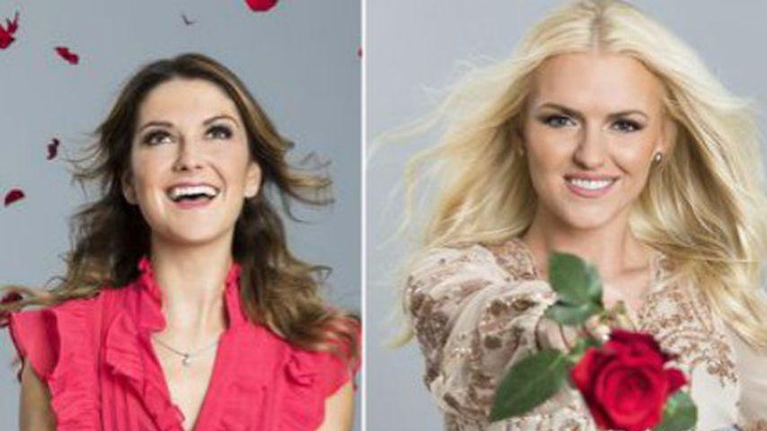 Party: Feiern Bachelor-Girls Erika & Viola Herzschmerz weg?