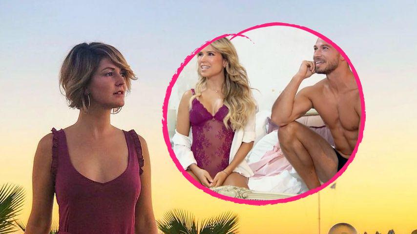 Viola schießt gegen Basti Panneks Auftritt in Sylvies Show!