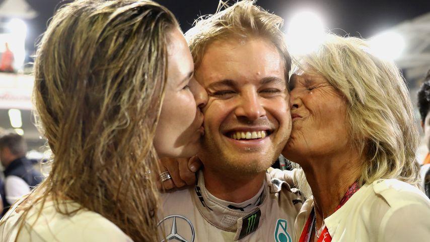 Nach WM-Titel: Nico Rosberg postet emotionales Dankes-Video!