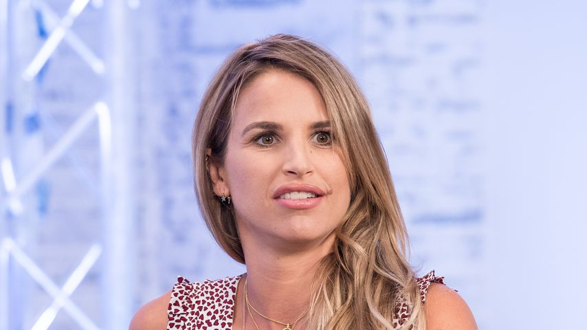 Wegen Body-Hate: Vogue Williams dachte über Beauty-OP nach